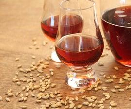 Organic Malt Whisky