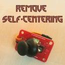DIY RC transmitter hack: Joystick MOD
