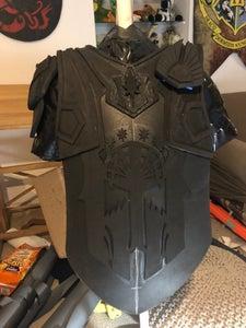 Torso Armor