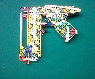 Oodassault Pistol V3.3