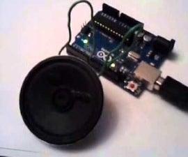 Simple Arduino Tone Melody