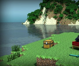 Perfect Way to Start Minecraft:  Quick Start GUIDE