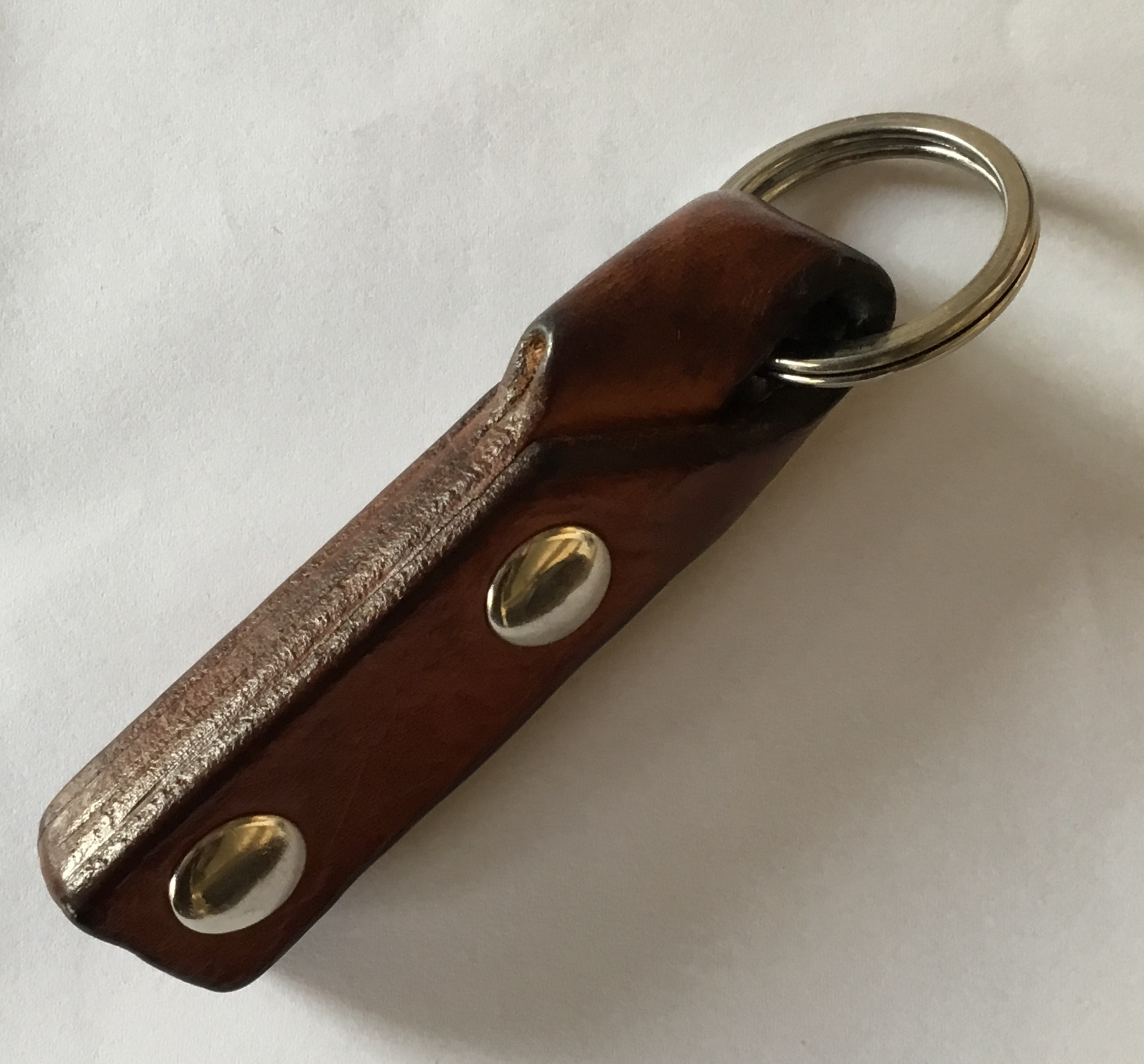 Picture of Leather Keyholder