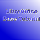 LibreOffice Base Tutorial Part 2 (Filter Form - Copy-Paste a Record inside a form)