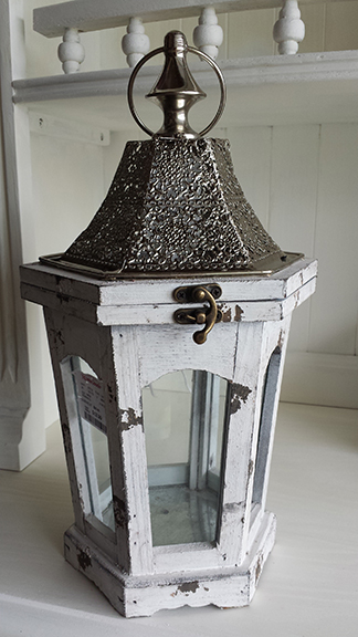 Picture of Remote Controlled Cordless Lantern Light