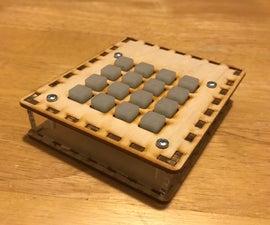 Arduino Uno Midi Controller