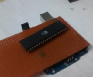 ARDUINO AS a 8051 PROGRAMMER - CHEAPEST PROGRAMMER IN THE WORLD