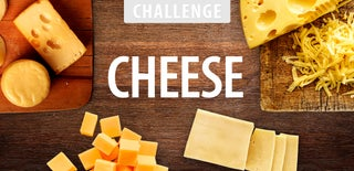 Cheese Challenge 2016