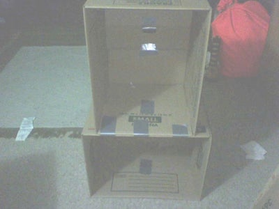 Put Boxes Together