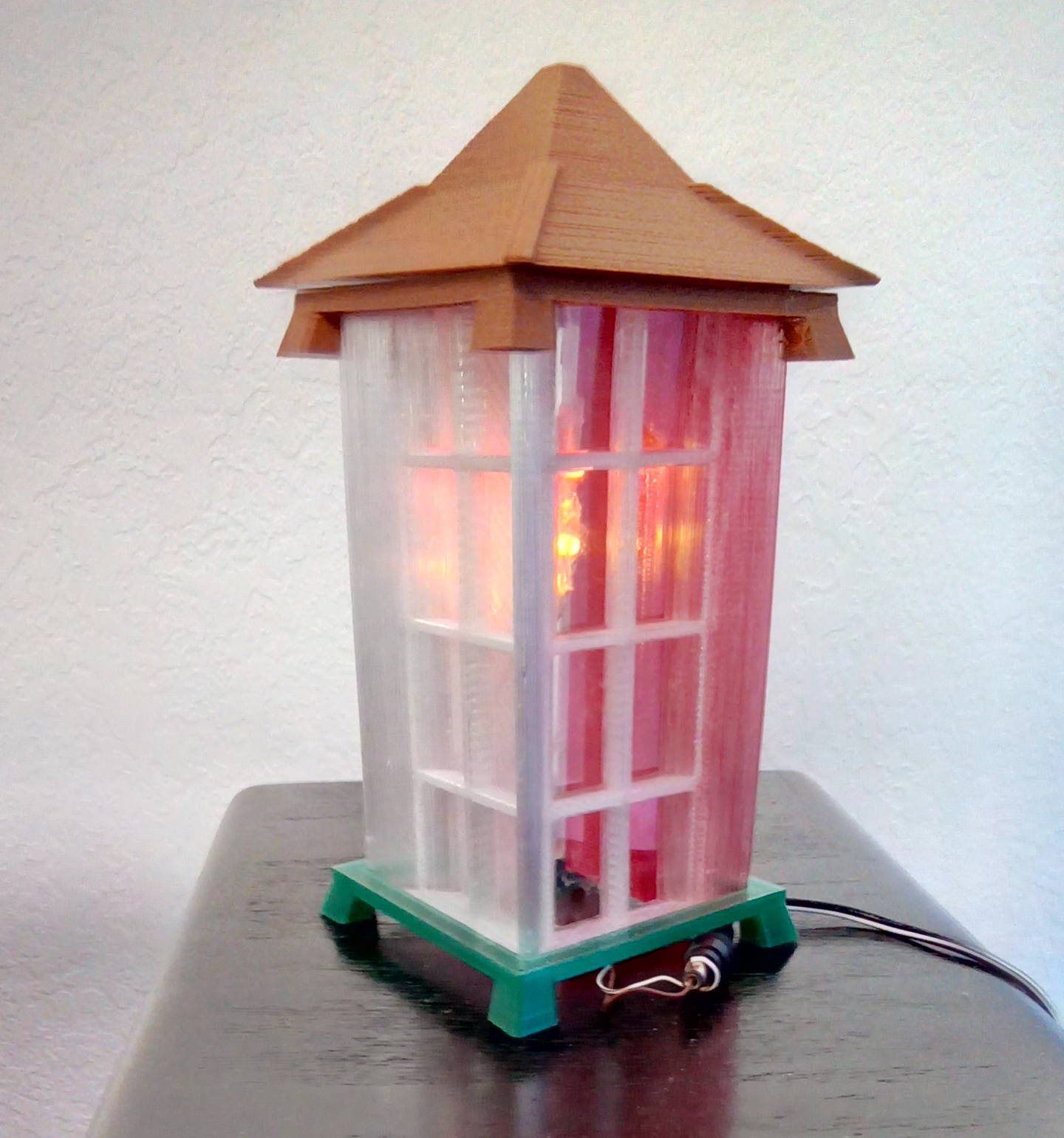 Picture of Decorative LED Lanterns