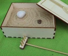 Pocket Zen Garden