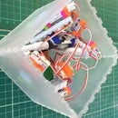 Temperature Cube With LittleBits