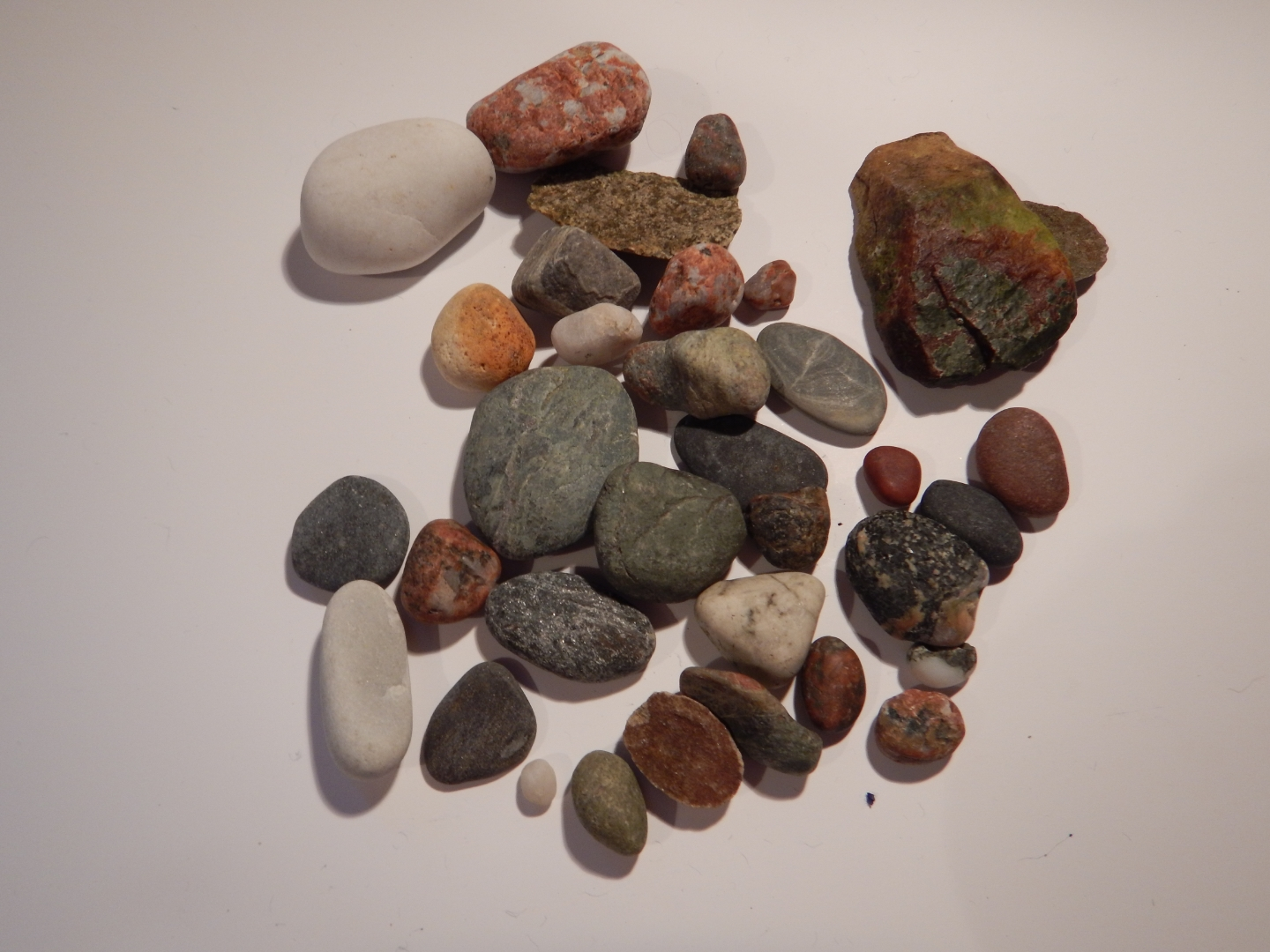 Picture of Collect the Stones