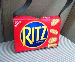 Ritz-y Tote