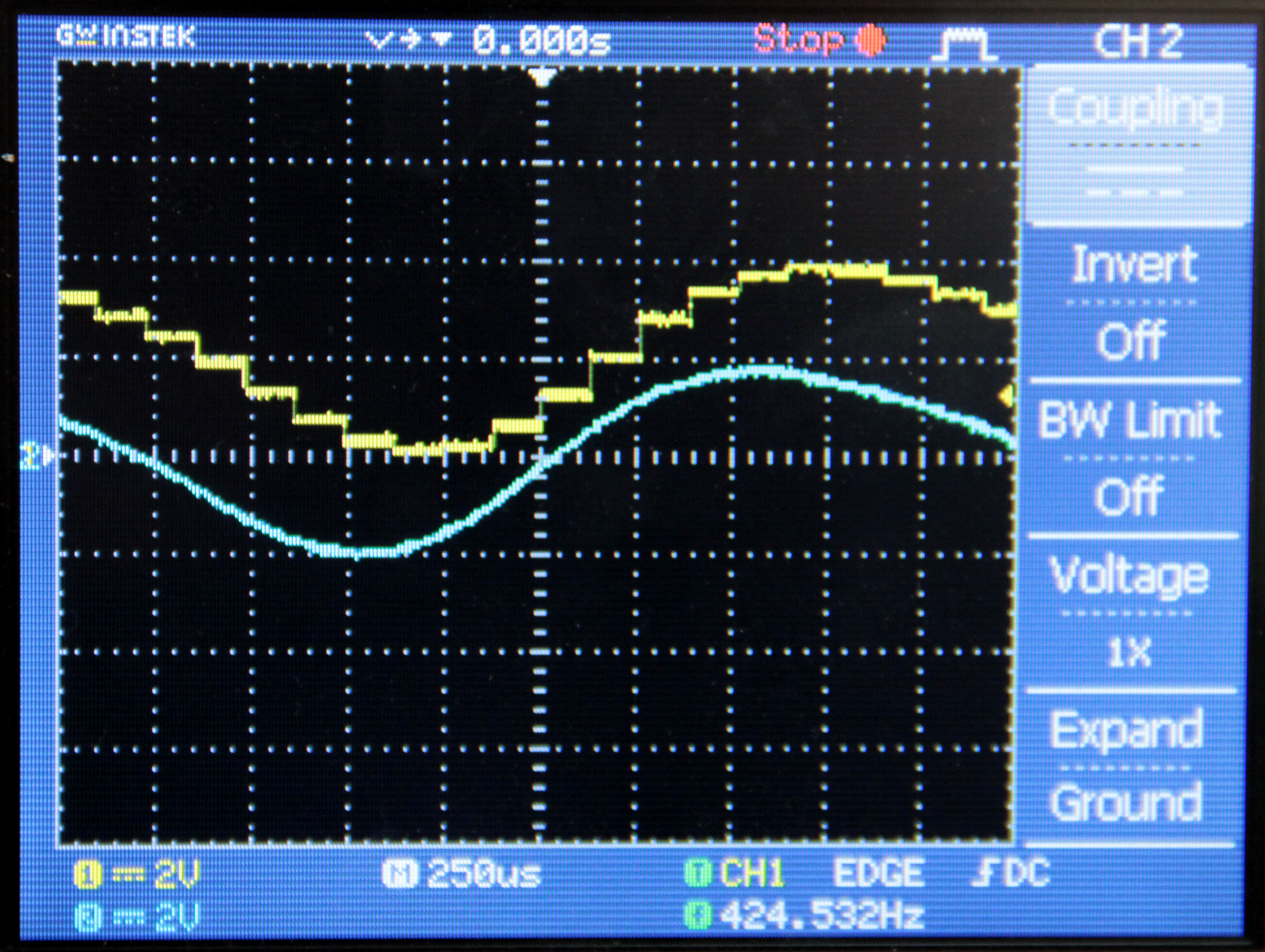 Picture of Simple Audio Out