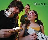 """8BITches """"What's Your Gear"""" - Chip Hop created on Gameboys and homemade vocoders"""