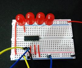 Demultiplexer - 74HC138 (Arduino Compatible)