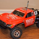 How to Reinforce Your RC Car Body