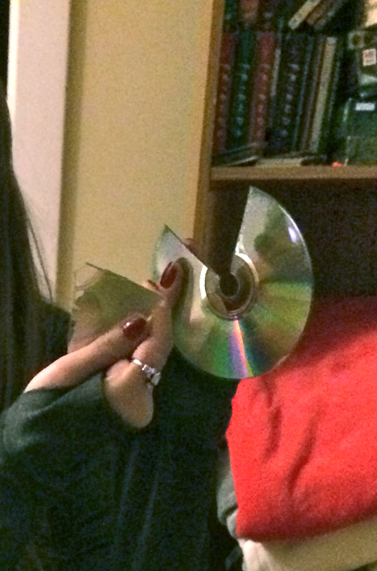 Picture of Break the CDs