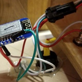 Wireless Music Reactive Floor Lamps