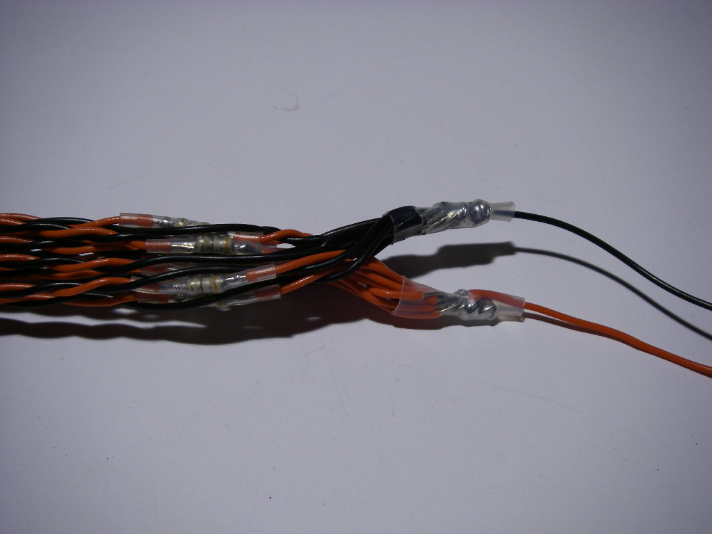 Picture of Twisting Wires.