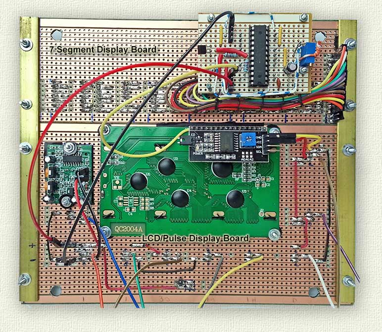 Picture of Construction- Circuit Boards