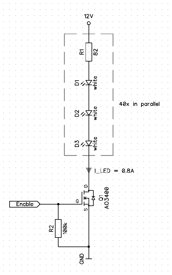 Picture of Switching - N-Channel Mosfet