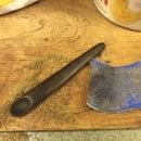 Fire Polished Spoon