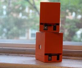 CO2 Ppm Sensor Logger ($140)