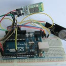 How to use MQ7 gas sensors  whith Arduino+Android App