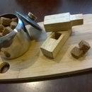 Sugar Cube Maker