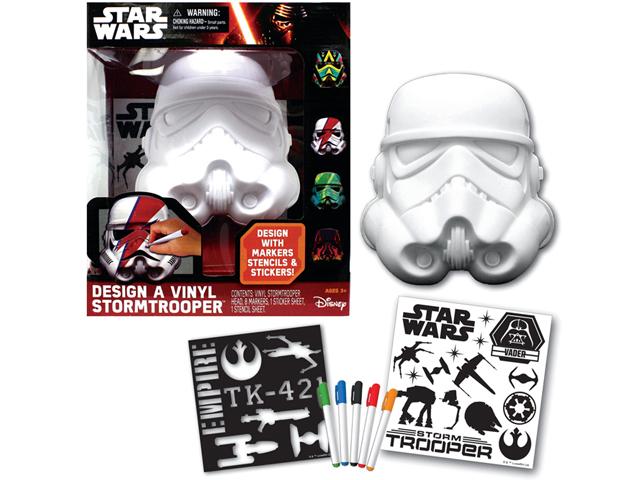 Picture of Custom Stormtrooper Helmet