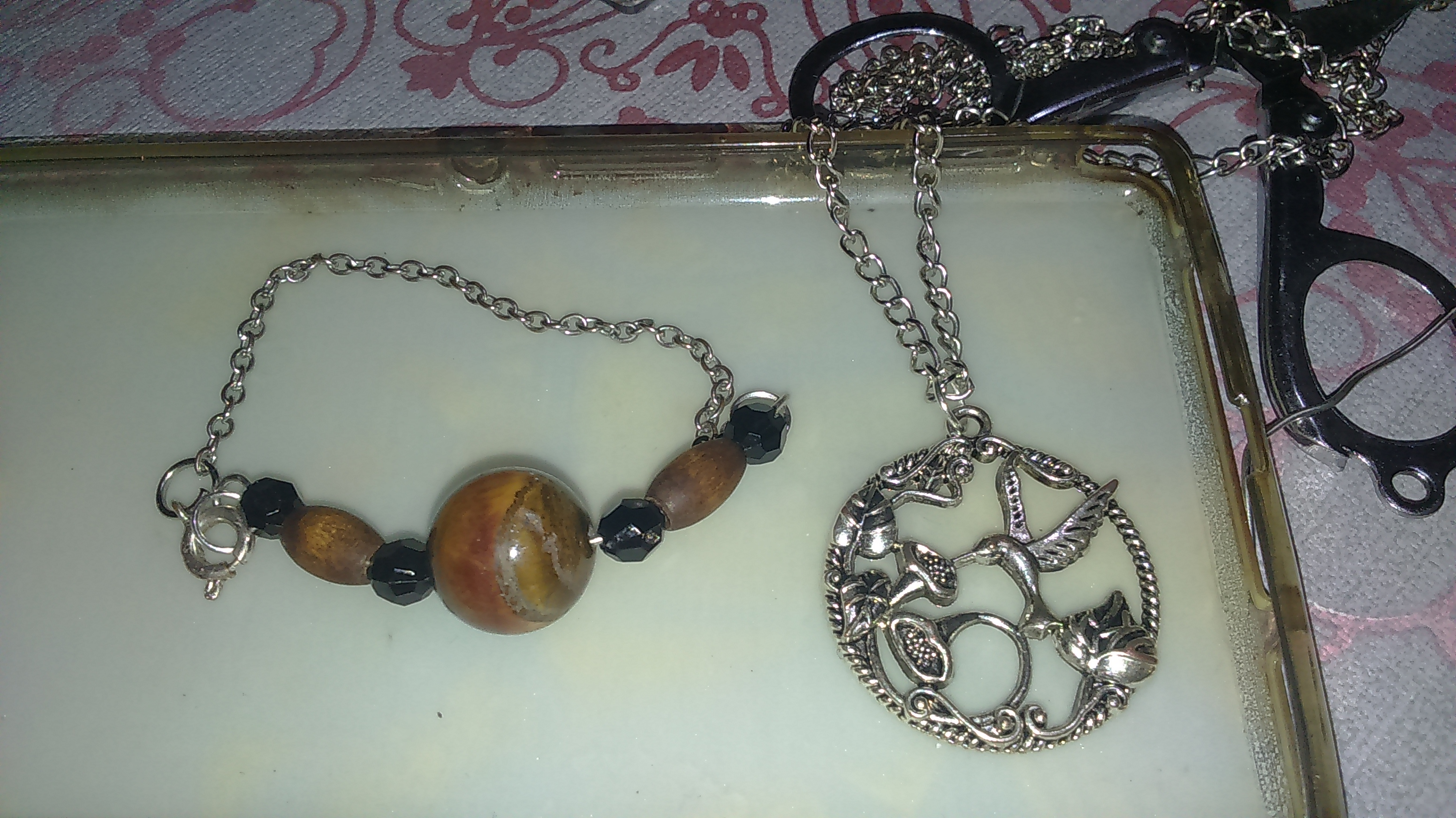 Picture of Simple Necklace