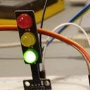 Project - Fun With Arduino-controlled Traffic Lights