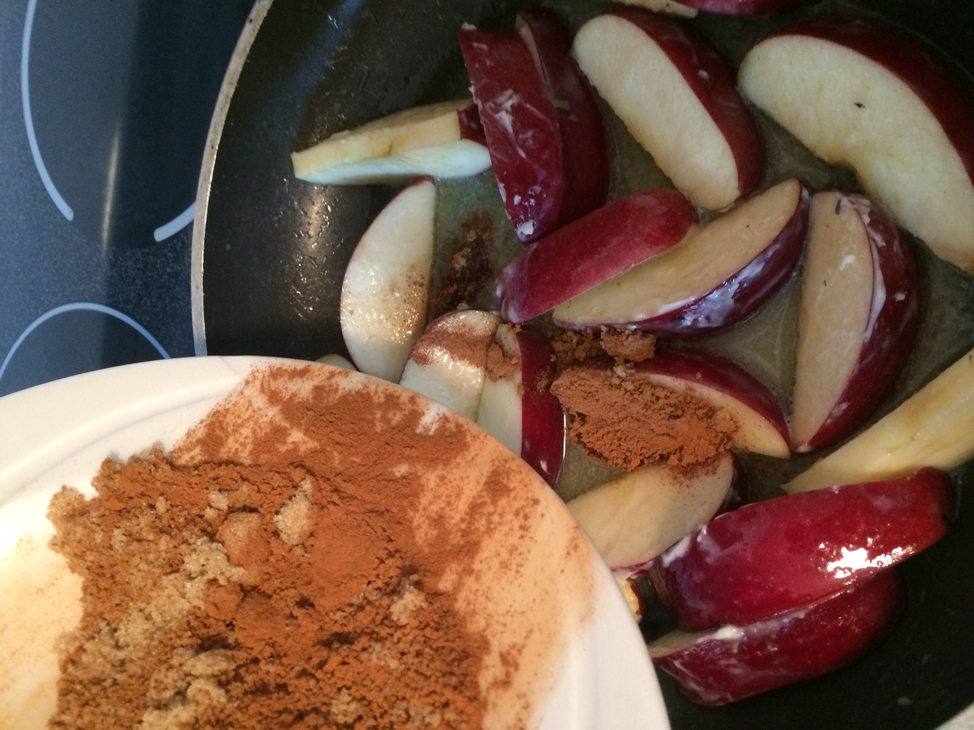 Picture of Cinnamon Apples