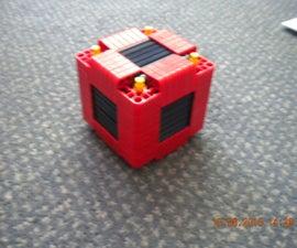knex strong monney box