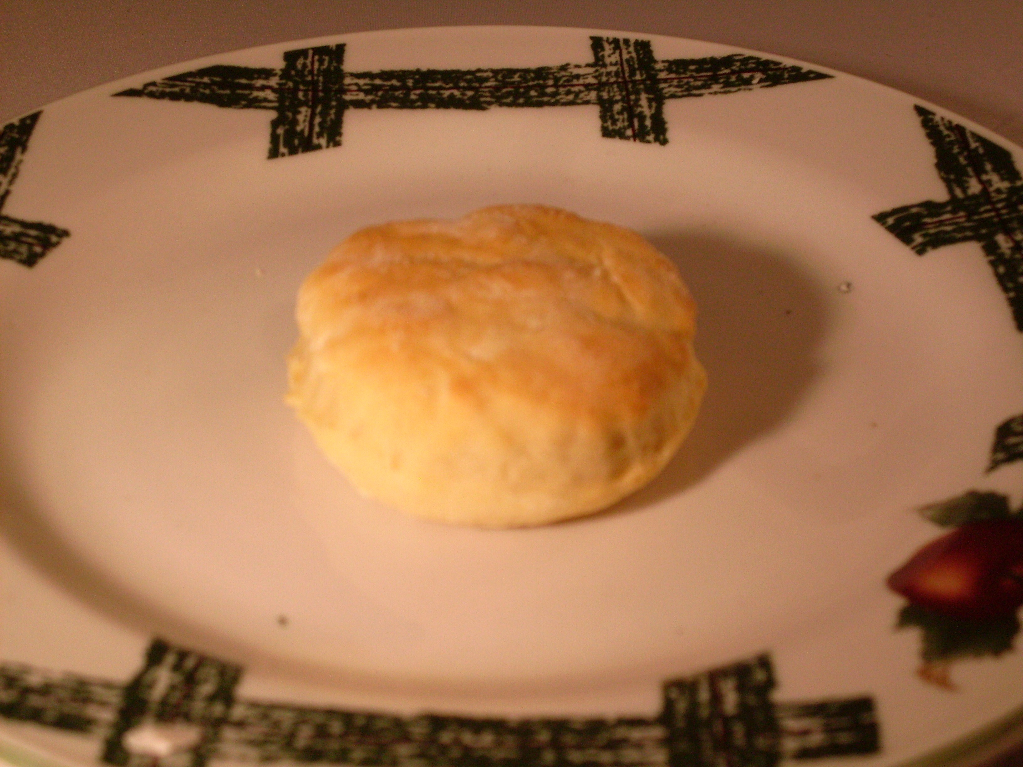 Picture of Homemade Buttermilk Biscuits