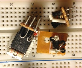 Series use, parallel charging battery circuit