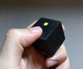 Arduino Decision Box. (Attiny85)