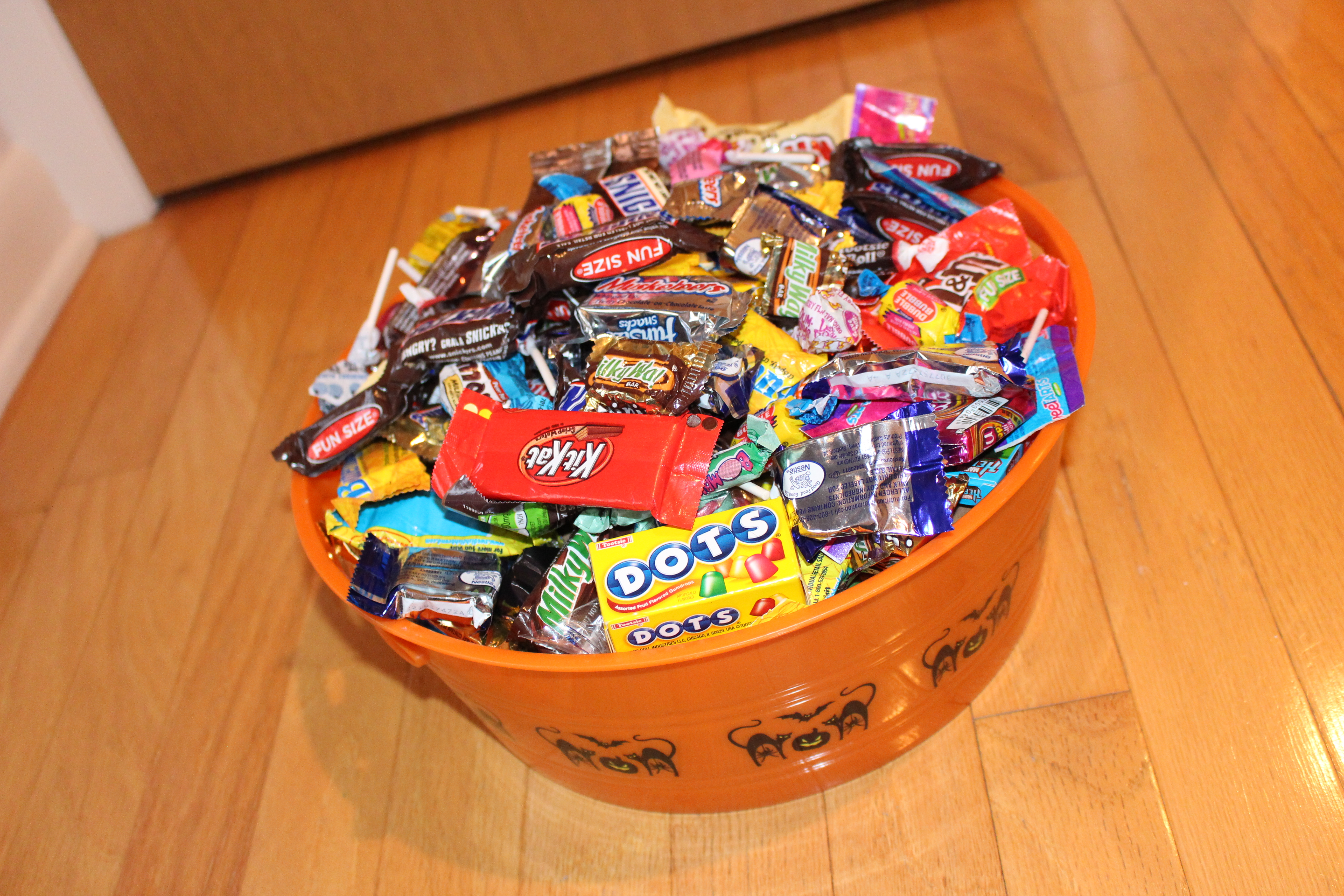 Picture of Candy Bowl Secret Compartment