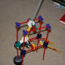 The Kne'x catapult