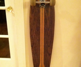 How to Build a Longboard