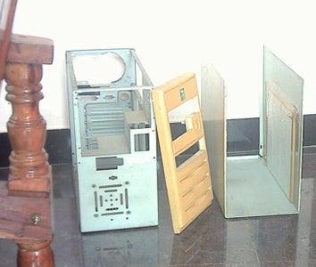 AT (Advanced Technology) Shelf