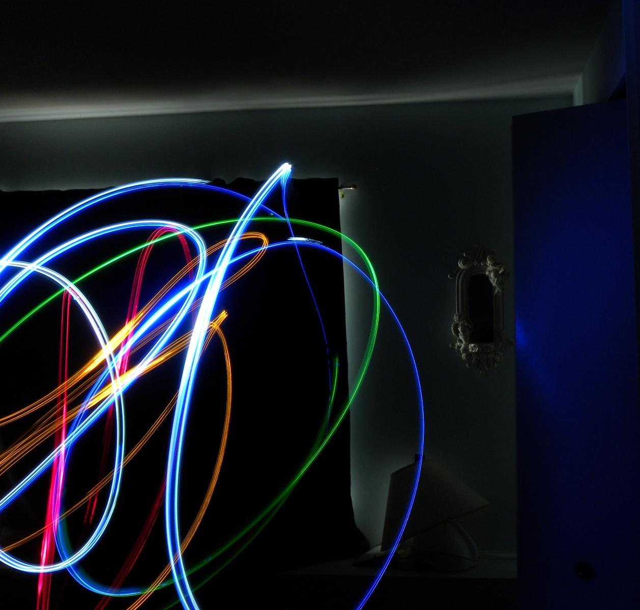 Picture of Light Paint
