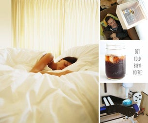6 Things That Make Your Mornings Easier