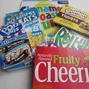 How to Make a Cereal Box Notebook