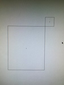 Data Layout for Laser Etching