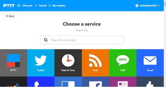 Blynk and IFTTT, and More!