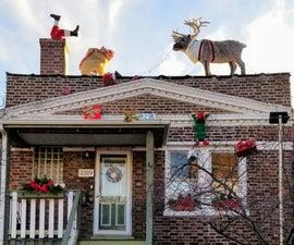 Christmas Gone Wrong