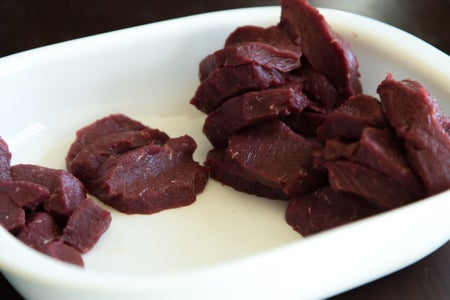How to Process Venison Back Straps Into Delicious Butterfly Steaks.